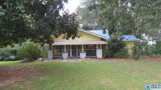Homes For Sale In West Jefferson County Alabama