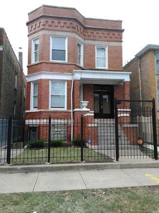 7842 South Carpenter Street