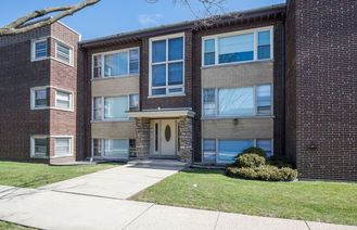 5530 West Lawrence Avenue West Unit GN