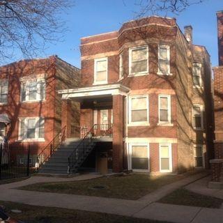 3921 North Spaulding Avenue