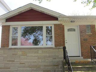 3801 North Nora Avenue