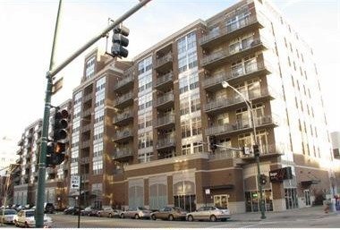 111 South Morgan Street Unit 806