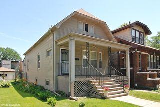 1413 North Lorel Avenue