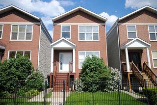 8055 South Saint Lawrence Avenue