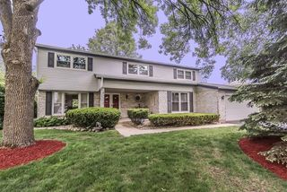 451 South Whitehall Drive