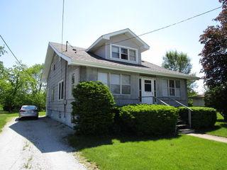 17421 Bernadine Street