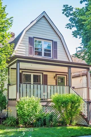 4648 West Grace Street