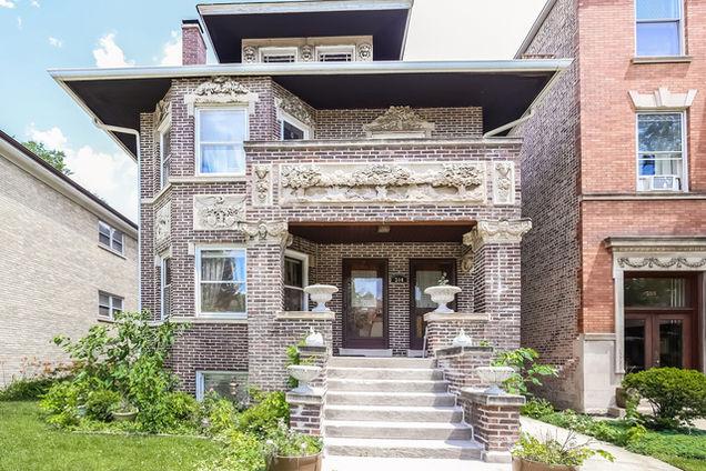 304 Home Avenue Oak Park IL 60302