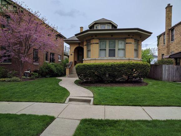 1131 North GROVE Avenue Oak Park IL 60302