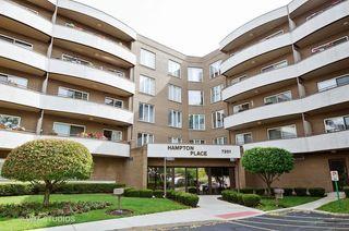 7201 North LINCOLN Avenue Unit 506