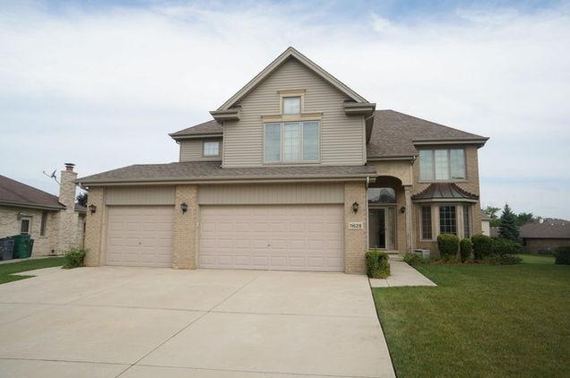 11628 BURNLEY Drive Orland Park IL 60467
