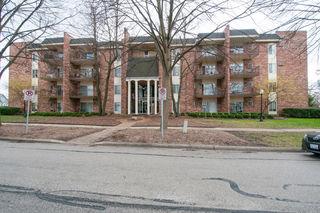 4900 Forest Avenue Unit 307