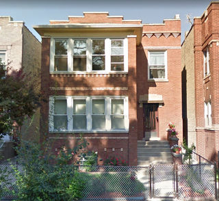 4914 North Rockwell Street