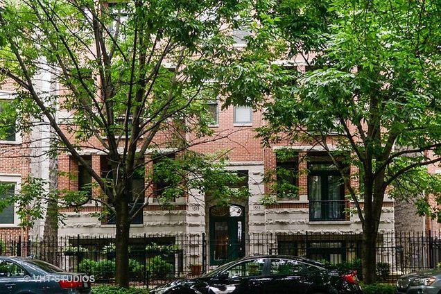 1511 North Hudson Avenue Unit 3S