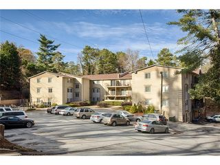 5095 Roswell Road Unit 307