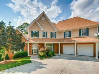 3907 Butterstream Way House For Sale Kennesaw GA
