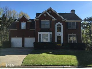 4149 NW Havenwood House For Sale Kennesaw GA
