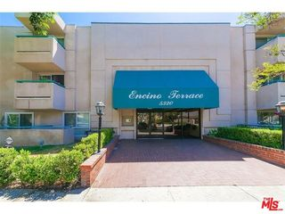 5320 Zelzah Avenue Unit 109