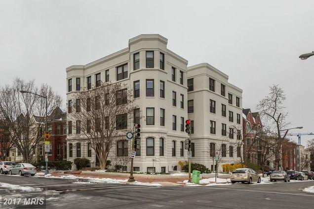520 E STREET NE Unit 105