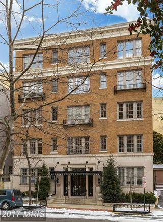 1835 PHELPS PLACE NW Unit 31