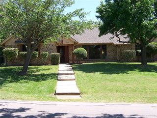 802 Country Club Drive