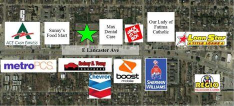 4909 E Lancaster Avenue