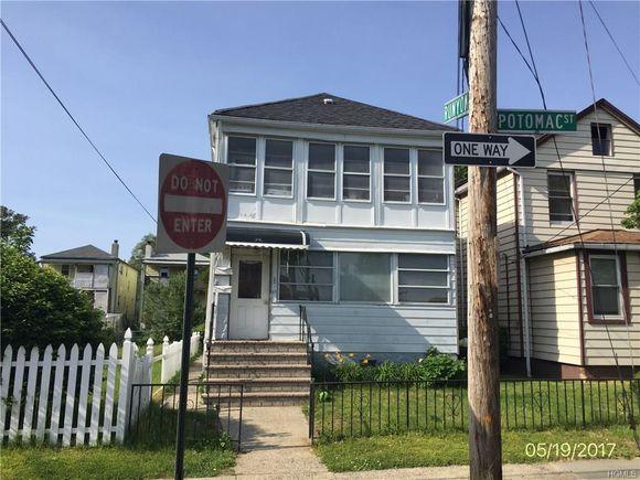 31 Potomac Street