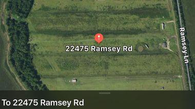 22475 Ramsey Road