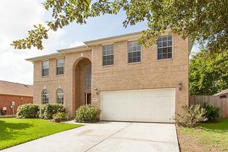 13607 Country Hill Court