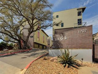 1702 S Lamar BLVD Unit 31