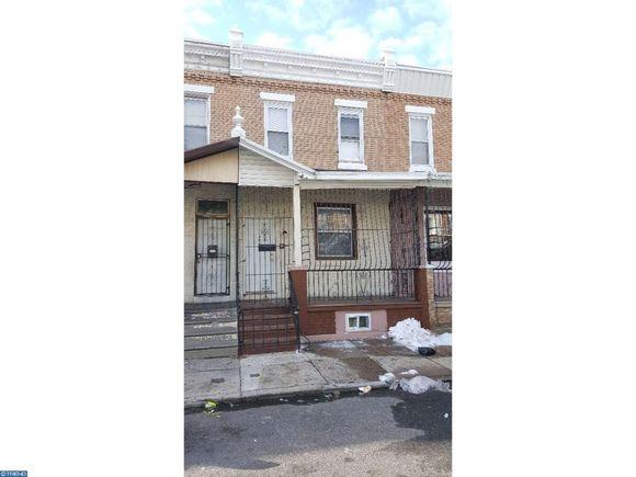 4010 N REESE STREET
