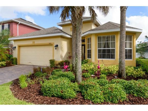Enclave at lake jean model homes in orlando