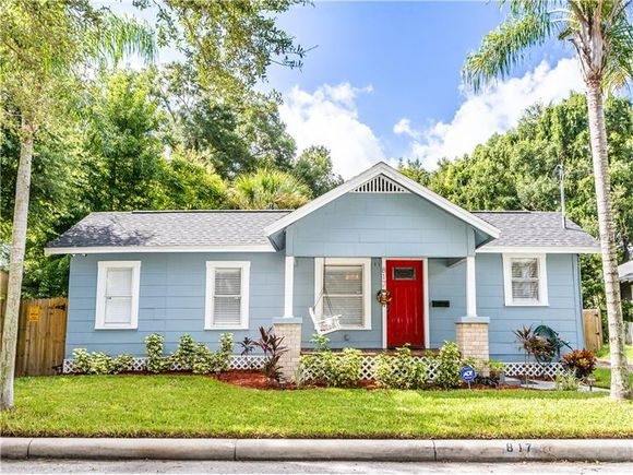 817 E New Orleans Ave