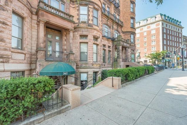 362 Commonwealth Avenue Unit 1-A