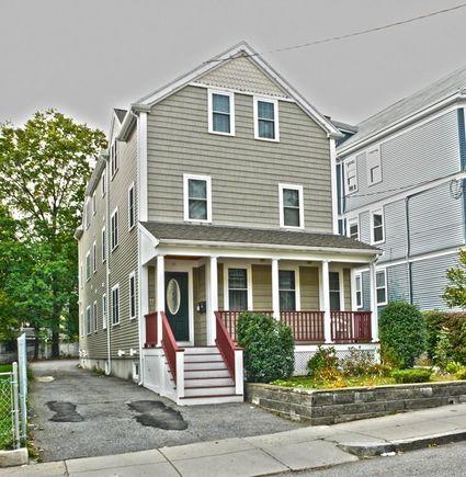 19 Abbot Street Unit 1
