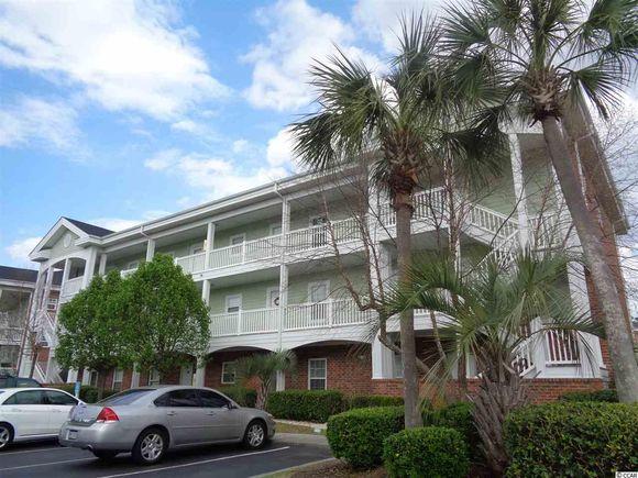 3965 Forsythia Court Unit 104, Myrtle Beach, SC, 29588 - MLS ...