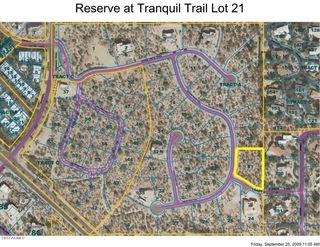 37145 N WINDING WASH Trail Unit 21