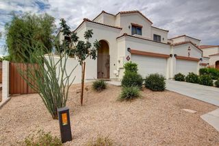1750 E OCOTILLO Road Unit 18