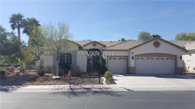 5601 DESERT EAGLE Court