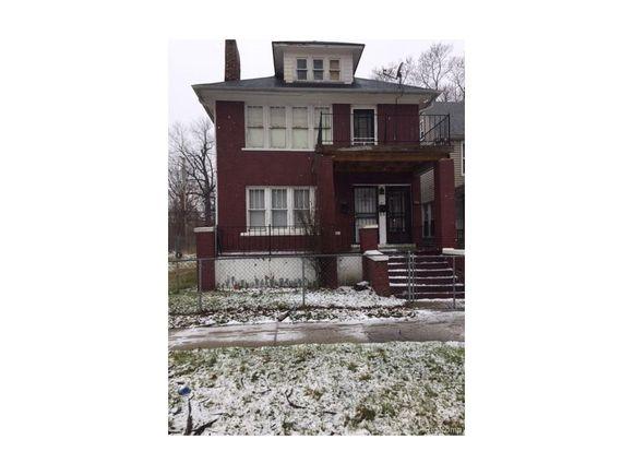 3689-91 Baldwin Street