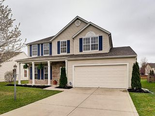 12236 CARRIAGE STONE Drive