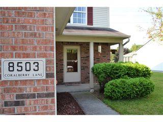 8503 Coralberry Lane