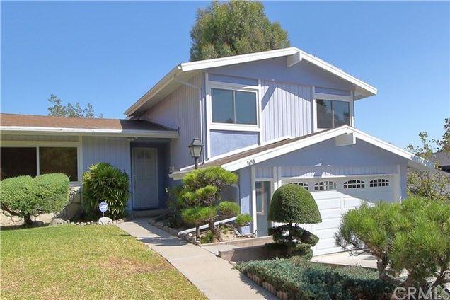 1650 Abajo Drive Monterey Park CA 91754