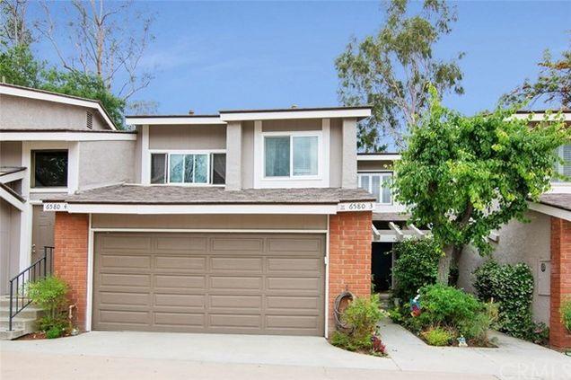 anaheim garage door6580 E Camino Vista Unit 3 Anaheim Hills CA 92807  MLS