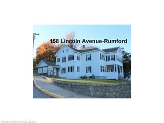 158 Lincoln AVE